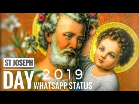 st-joseph-day-whatsapp-status-2019-||-lent-days-video-christian-devotional-||-secret-media