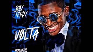 Boy Teddy - Volta (Official Audio)