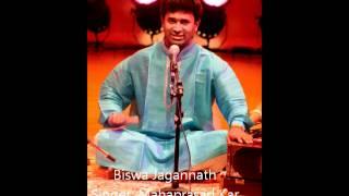 Video AUDIO ONLY - Biswa Jagannath - Oriya Bhajan by Mahaprasad kar download MP3, 3GP, MP4, WEBM, AVI, FLV Juli 2018