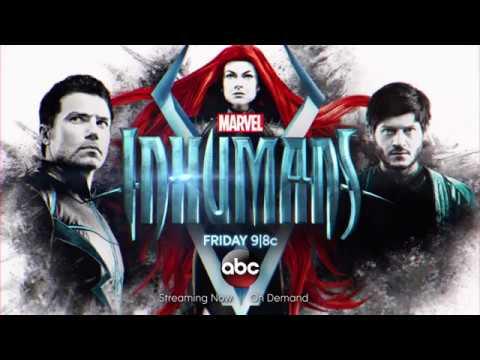 Marvel's Inhumans Season 1, Ep. 5 - Sneak Peek