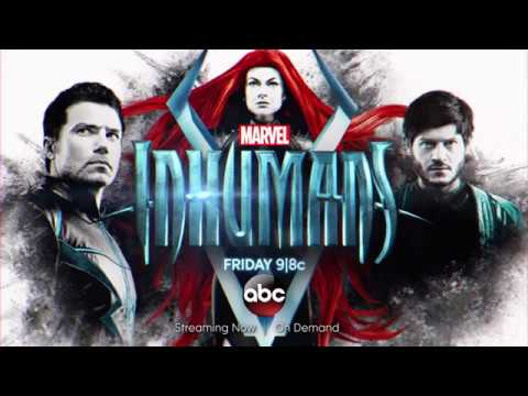 Download Marvel's Inhumans Season 1, Ep. 5 - Sneak Peek