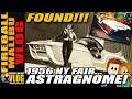 LOST 1956 #ASTRAGNOME #CONCEPTCAR FOUND!! - FMV437