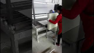 Mineral Fiber Acoustic Ceiling Tile Produing Line
