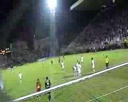 Nice 1-0 PSG : Péno Baky Koné manqué