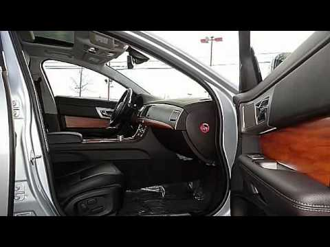 2010 Jaguar Xf Series Atlanta Luxury Motors Duluth Ga