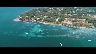 Showreel Drone From the Bay 2019