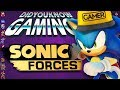 Sonic Forces Did You Know Gaming Feat Chadtronic mp3