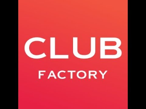 Club factory app download and coupons youtube club factory app download and coupons fandeluxe Choice Image