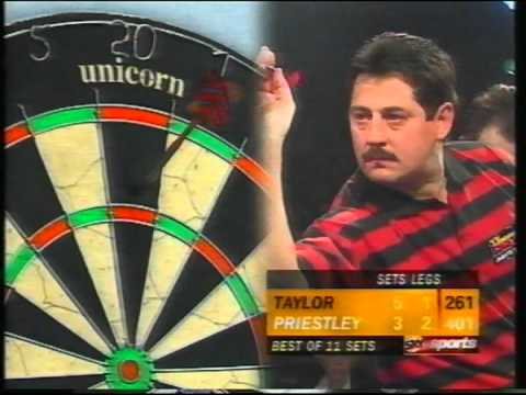 Sid Waddell Wacky World of Darts
