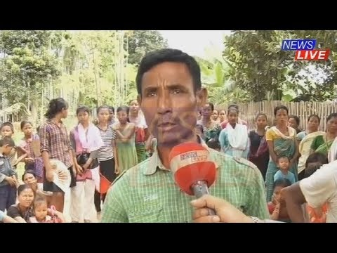 Gaurab Jyoti Neog brings to you the truth behind the Karbi Anglong mob violence