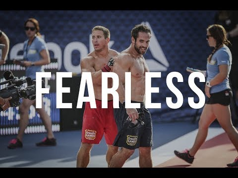FEARLESS - CrossFit Motivation Video