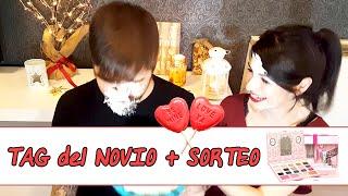 TAG DEL NOVIO + SORTEO (CERRADO) | Boyfriend Tag + Giveaway! ♡ | AniPills