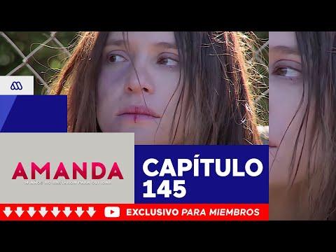 Amanda - ¡Amanda fue liberada! / Capítulo 145