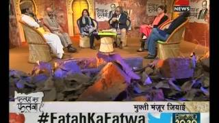 Fateh Ka Fatwa : Why are Islamist scholars opposing Muslim women move against Halala?