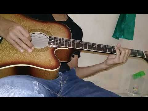 Acoustic gitar last child tak pernah ternilai