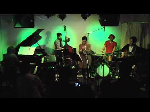Nahomi's Session Band,  9 Jan 2012@SOMETHIN' 池袋