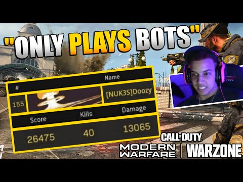 How Top Players Make Their Lobbies Look So Easy in WARZONE | Modern Warfare BR Tips