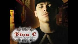 Vico c Me acuerdo (LIVE)