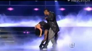( VIDEO ) Promise { Live @ Latin Grammys 2011 } - Romeo Santos, Feat. Usher