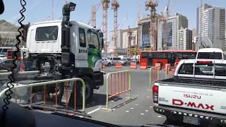 Abraj Kudai - Makkah Kudai Parking