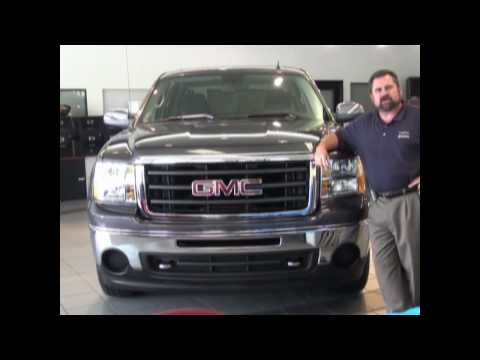 Randy Reviews the 2010 GMC Sierra 1500