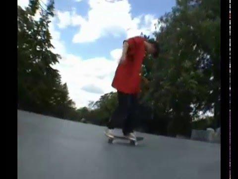 Concave C4 video #2