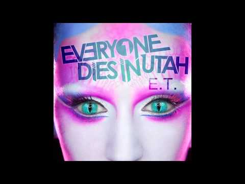 Everyone Dies In Utah  ET Katy Perry