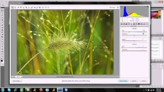 How To Make Any Photo/Image Crystal Clear | Adobe Photoshop CS5 Tutorial(Another re-upload. Enjoy!, 2011-08-19T19:39:29.000Z)