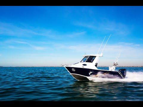 Formosa 580 Offshore