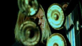 Brian Boru (Celtic Harp and Metal Percussion) FULL VERSION