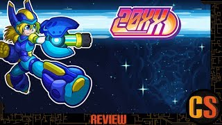 20XX - PS4 REVIEW