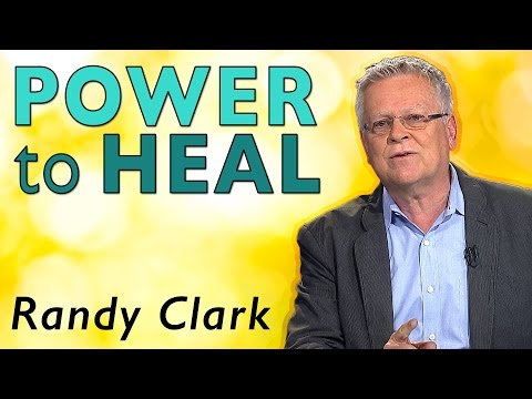 Randy Clark | Power to Heal | Sid Roth's It's Supernatural!