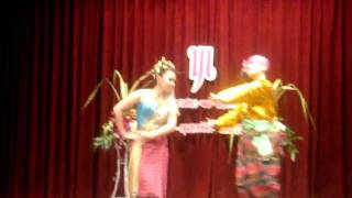 BUTTERFLY EFFECT EVENTS - Thai dancing show at Jean & Nuch Wedding Thumbnail