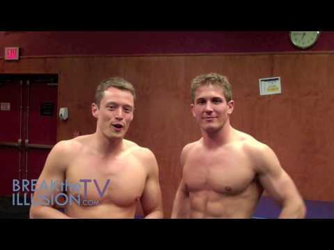 Scott Herman & Davey Wavey: 6 Favorite Exercises from YouTube · Duration:  1 minutes 11 seconds