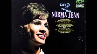 Norma Jean -- Put Your Arms Around Her