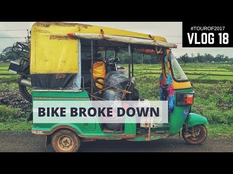 Things Kept Going Wrong | Guwahati to Chennai | Vlog 18 | Last Vlog of #Tourof2017