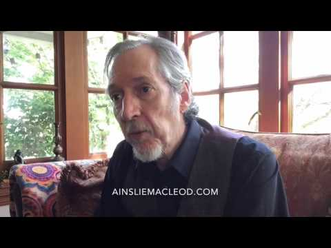 Old Souls in Young Soul Families - Past Life Psychic Ainslie MacLeod