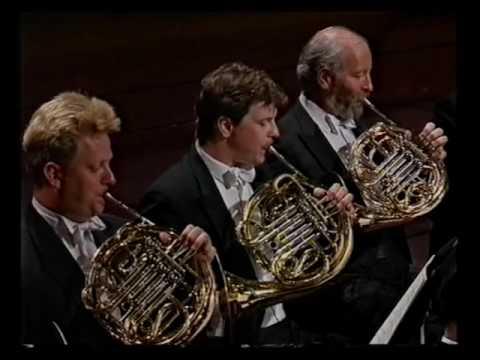 艾爾加: 謎語變奏曲 Elgar : Enigma Variations, Leonard Slatkin conducts