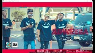 Medikal - Adwee ba (Official Dance Video) by URBAN DANCERS GH [Shot By CFresh Opoku