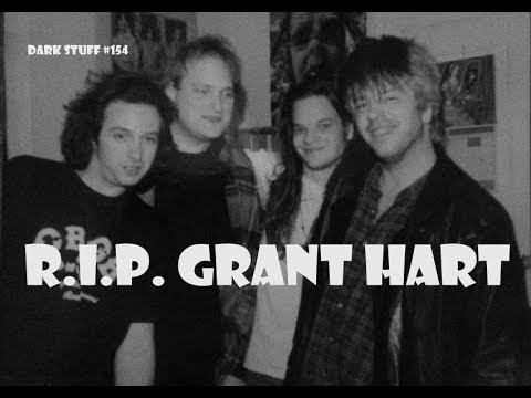 Dark Stuff #154: A Tribute to Grant Hart (1961-2017) // RIP // Husker Du