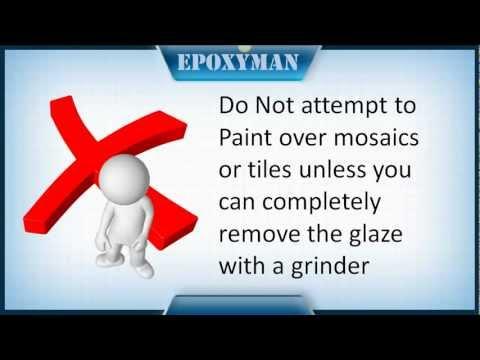 swimming pool paint | epoxy pool paint |  DIY pool paint