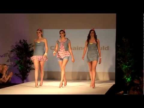 Midlands Fashion Designer Awards Highlights Video 2011