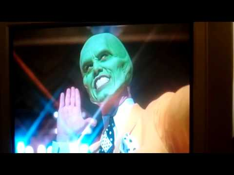 The mask 1987