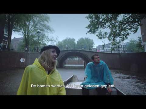 """Grachtengordel Amsterdam - """"Ons werelderfgoed is wereldberoemd, binnenkort ook in Nederland"""""""