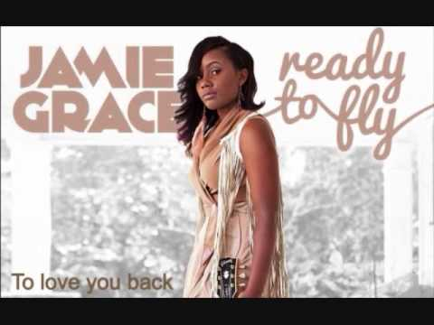 Jamie Grace - Ready to fly - Full Album