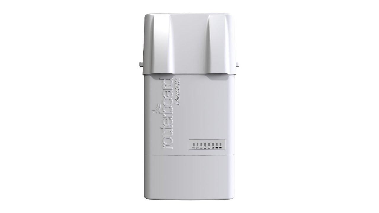 MikroTik BaseBox 5 (RB912UAG-5HPnD-OUT)