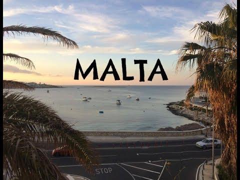 Malta 2017 - travel diary