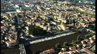 DVD video de pr�sentation touristique de la Dordogne -France-