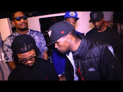 ALPHA LEAGUE PRESENTS: MO BETTA VS MOTORCITY KING