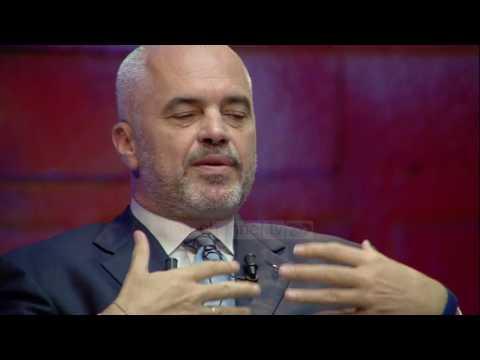 Rama: PD? Mirupafshim pas 4 vjtësh - Top Channel Albania - News - Lajme